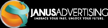 Janus Advertising Logo