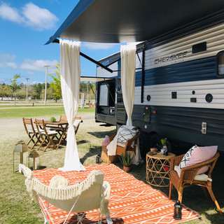 Glamping Package add-on