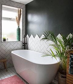 Bathroom | Jarega Interior Designs | Interior Design in Cheshire incl. Sale, Hale, Winslow, Manchester, Glossp, Cheadie, Stockport