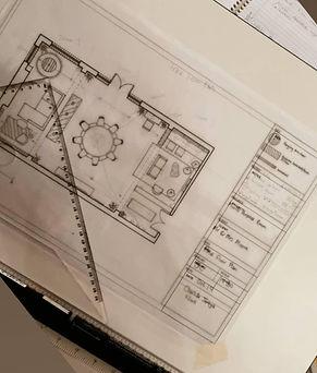 Project Management | Jarega Interior Designs | Interior Design in Cheshire incl. Sale, Hale, Winslow, Manchester, Glossp, Cheadie, Stockport