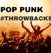 Classic pop punk songs playlist