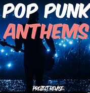 The best new and old pop punk songs in one playlist!