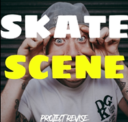 Songs from the skate scene. Songs from Tony Hawk are included! Skate punk for life.