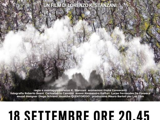 1944: Silenzio sul Monte Sole  Un film di Lorenzo K. Stanzani