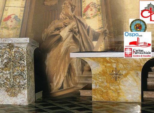 Centro di Ascolto alla Parrocchia di S. Paolo di Ravone