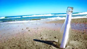 """Messaggi in bottiglia: """"Fondo San Petronio"""", rapporto finale con dati e riflessioni"""