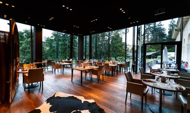 Waldhaus Flims Mountain Resort e SPA