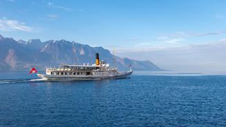 Montreux vassel
