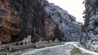 Monastero di Fara San Martino