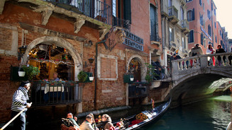 Classic in Venice