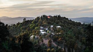 La Vedetta Lodge