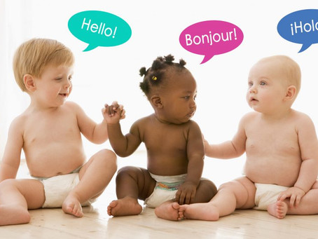 5 Reasons Dual Language Learning Should Start Early