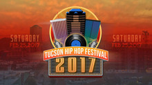 [Show Review] Tucson Hip Hop Festival