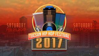 [Show Review] Tucson Hip Hop Festival