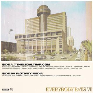 Everybody Eats VI (LT X Flotivity Media)