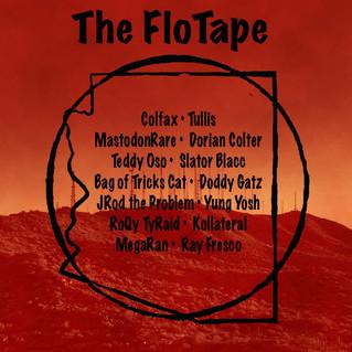 [Podcast] FloTape (01/16/2017)