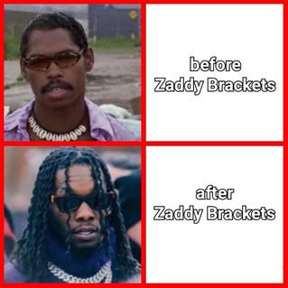 Zaddy Brackets Episode 3