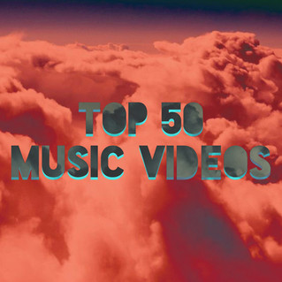 Top 50 Music Videos in 2017
