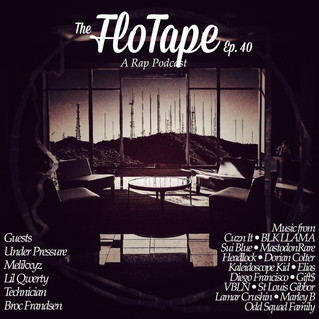 FloTape Ep. 40 w/ Under Pressure