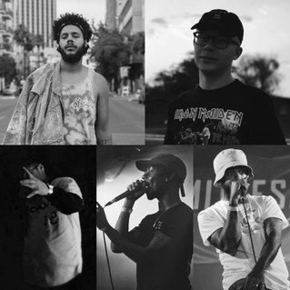 Arizona Hip Hop Fest 2017 Preview