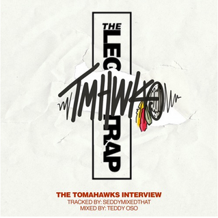 [Podcast] The Legal Trap w/ The Tomahawks