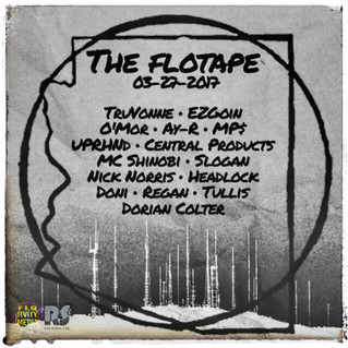 [Podcast] FloTape 03272017
