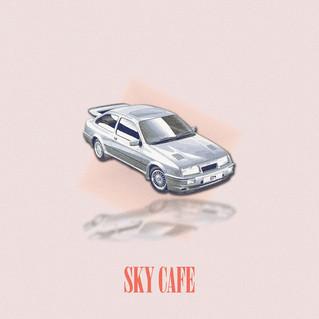 [Album Review] Teddy Oso - Sky Cafe