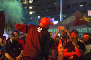 [Show Review] 2017 AZ Hip Hop Fest