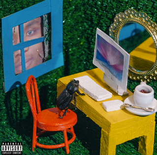[Album Review] LIL QWERTY - Jumpdrive