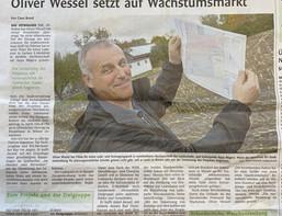 Fazit aus dem Westfalenblatt
