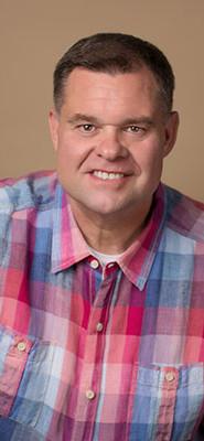 Pastor Bob Roberts, Jr.
