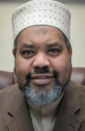 Imam Mohammad Magid