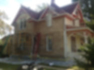 Lead Paint Abatement South Dakota Huron Pyle House