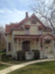 Pyle House Huron South Dakota Lead Paint Abatement