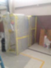 Third Party Air Monitoring South Dakota Asbestos Monitoring
