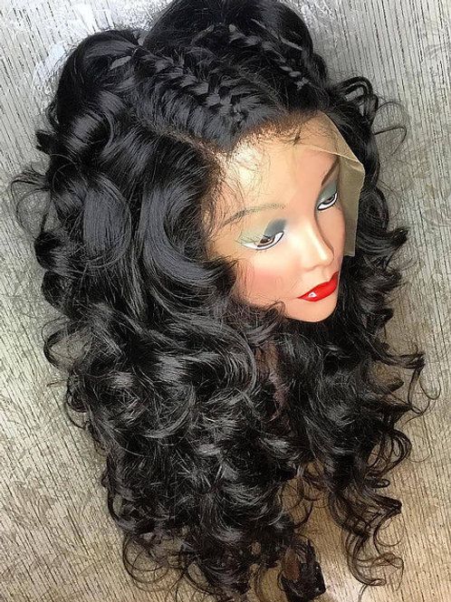 Tori's Crown & Glory Loose Wave Wig