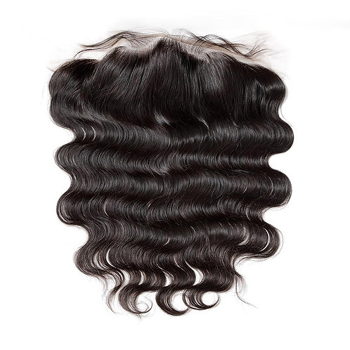Glam Xpression Hair Collection Body Wave Lace Frontal