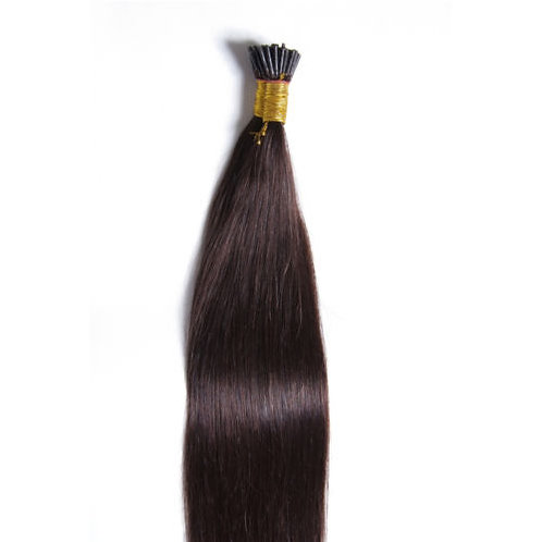 1B I-Tip Human Hair Extensions