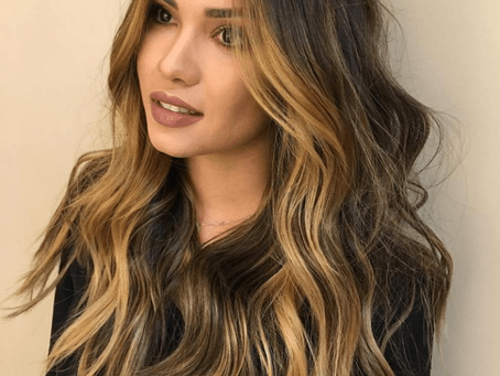 TOP 5 2018 SUMMER HAIR COLOR TRENDS