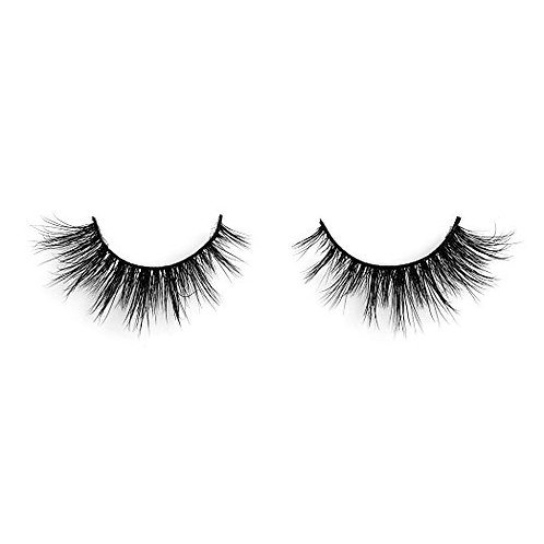 Tasha: Mink Lashes made with 100% human hair