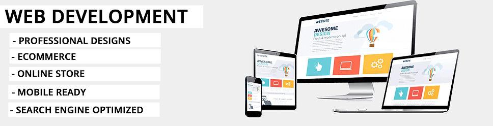 iZiggy Promotions Web Design
