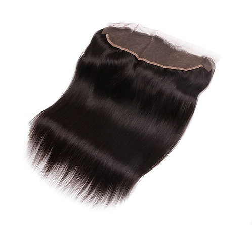 Silky Straight Frontal