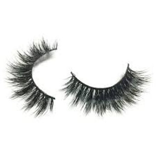 Tori's Crown & Glory Mink Lashes