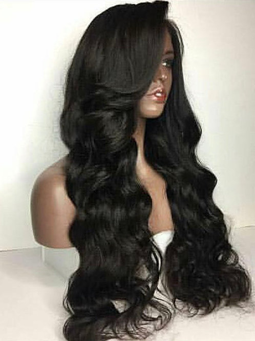 Tori's Crown & Glory Body Wave Lace Front Wig