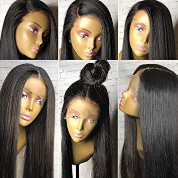 9A Nikki 360 Lace Frontal Wig 16inch
