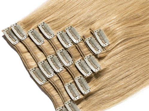#27 Clip-In Hair Extension