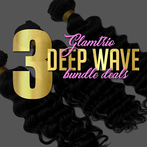 3 Bundle Deal: Deep Wave Bundles