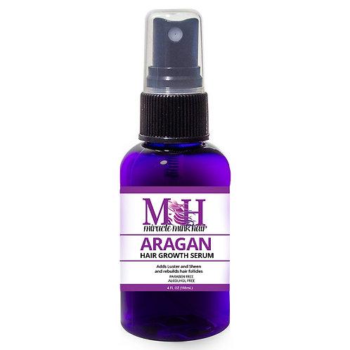 Miracle Mink Hair Grow Aragan Oil Spray