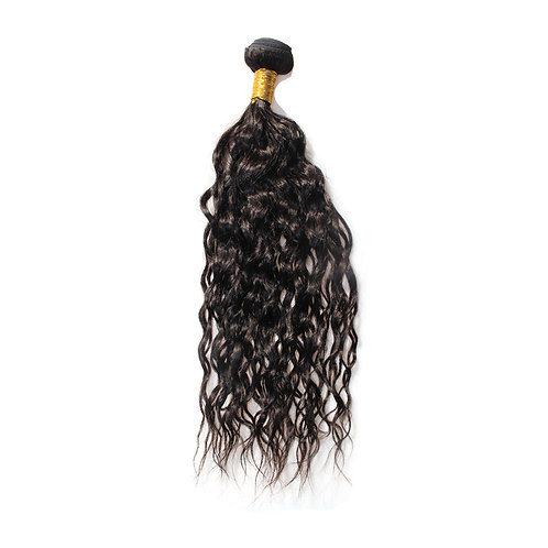 Virgin Water Wave Hair
