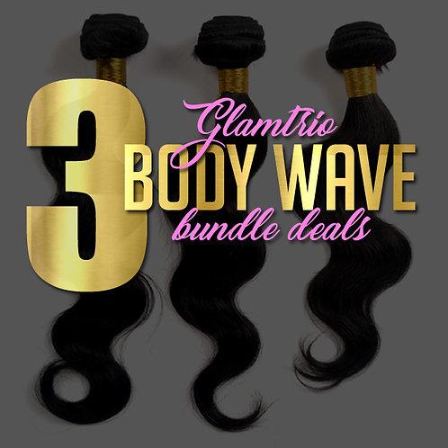 3 Bundle Deal: Body Wave